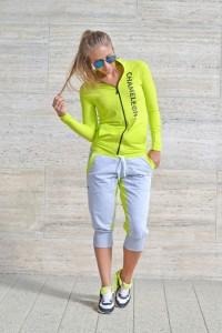 LOLA Lime női nadrág