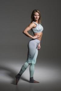 KAMEO fitnesz yoga nadrág