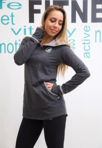ELLA pulóver
