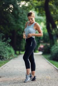Gigi fitnesz-sport nadrág