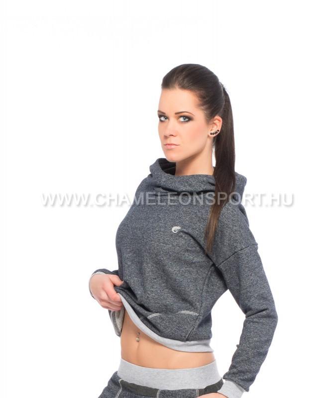 Roxy B női kapucnis sport felső  5d58ba9f15