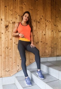 Jenna sportnadrág