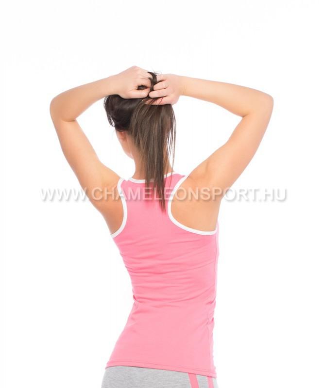 ... Paradise Pink női sport felső 4b4f3f0210