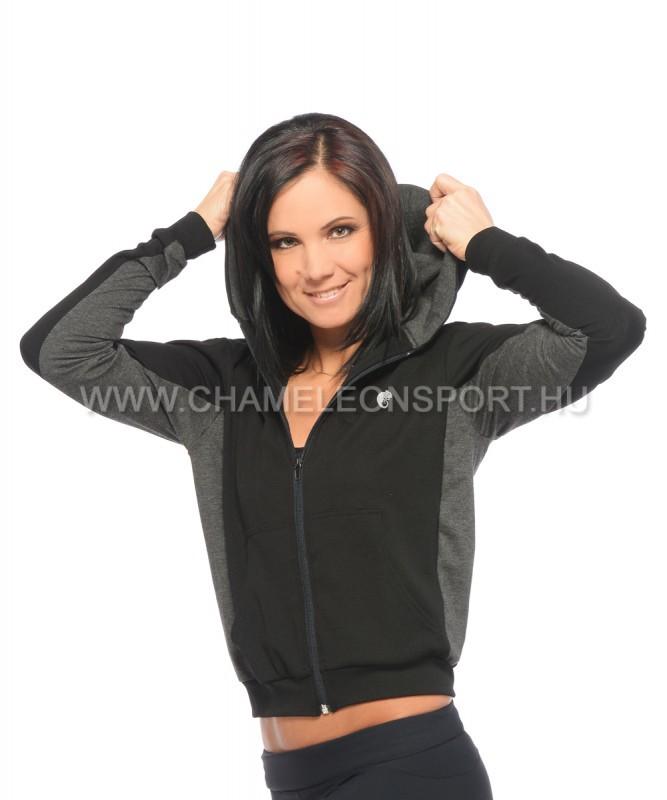 ... Holda BG kapucnis női sport felső ... e8cf288180