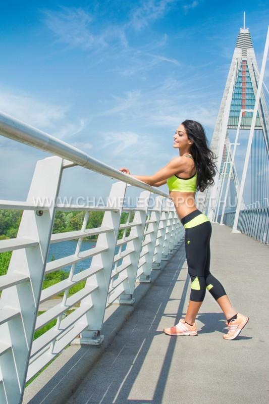 AMY LIME fitnesz sport nadrág   Fitnesz és Sport Nadrágok